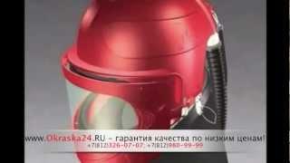 Устройство шлема для пескоструйных работ(, 2012-04-13T06:25:51.000Z)