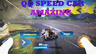 Gambar cover QQ Speed Car FIRST LOOK GAMEPLAY RACING GAME JUST AMAZING