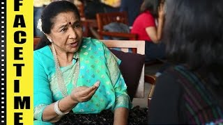 Asha Bhosle On Contemporary Bollywood Music | DIFF 2014