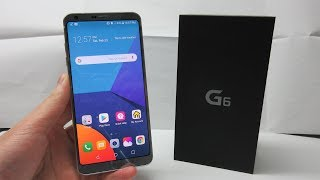 LG G6 Unboxing In 2019: Is It Still Worth It?