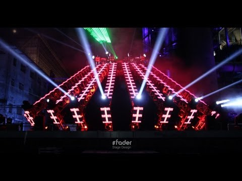 technoShip - BeiJing Intro Music Festival 2013
