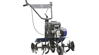 rotary cultivator  from OBI