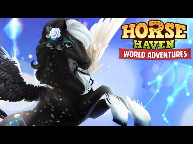 Gemini III Horse + Buying Subscription! | Horse Haven World Adventures