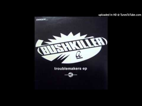 Bushkiller - music in motion