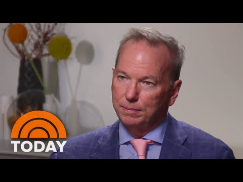 Ex Google CEO Eric Schmidt Opens Up About Working In China
