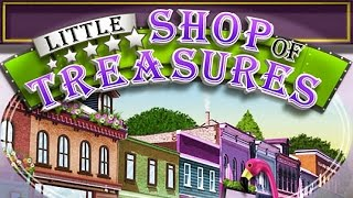 Little Shop of Treasures Trailer