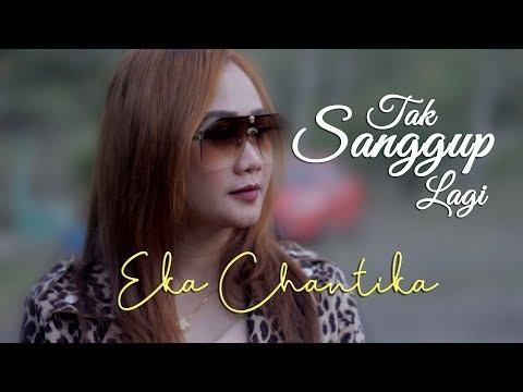 Free Download Tak Sanggup Lagi (dinda Permata) - Cover Eka Chantika Mp3 dan Mp4