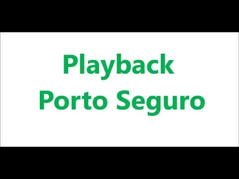 Playback Shirley Carvalhaes Porto Seguro 1 Tom Abaixo