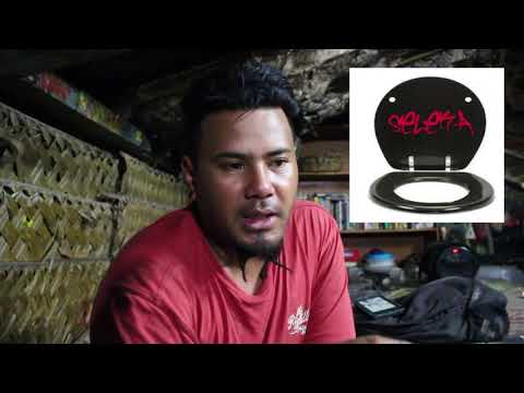 Seleka - Art and Kava in Urban Tonga