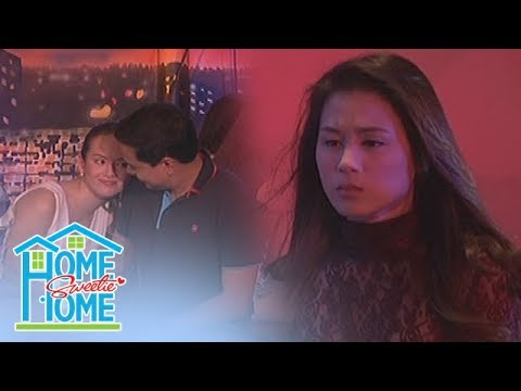 Home Sweetie Home: Julie catches Romeo and Tanya