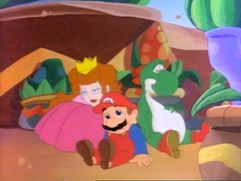 Super Mario World - EP1 - Fire Sale