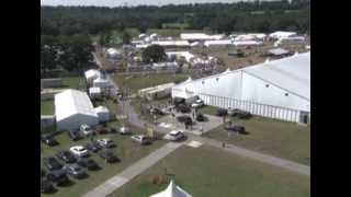 Preparations for Jalsa Salana UK 2013 (Urdu News)