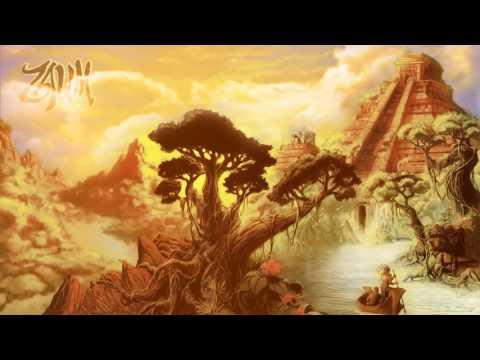 ZAUM - The Enlightenment