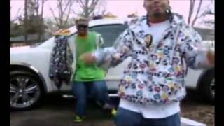 [ 1080p HD] Soulja boy ft. Arab 2059 I Got Me Some Bapes-clean music video.