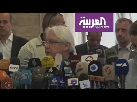 دعوة أممية لمباحثات سلام يمنية في جنيف  - نشر قبل 2 ساعة