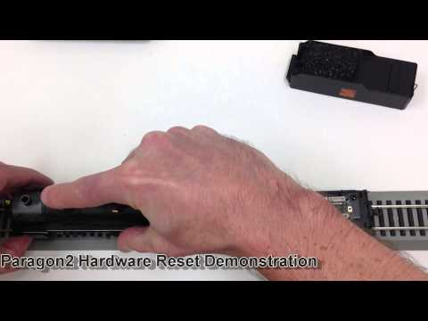 """OFFICIAL""""HOW TO"""" VIDEO: Paragon2 Hardware Reset Video by Broadway Limited Imports, LLC"""