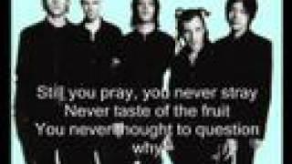 A Perfect Circle - JUDITH with lyrics