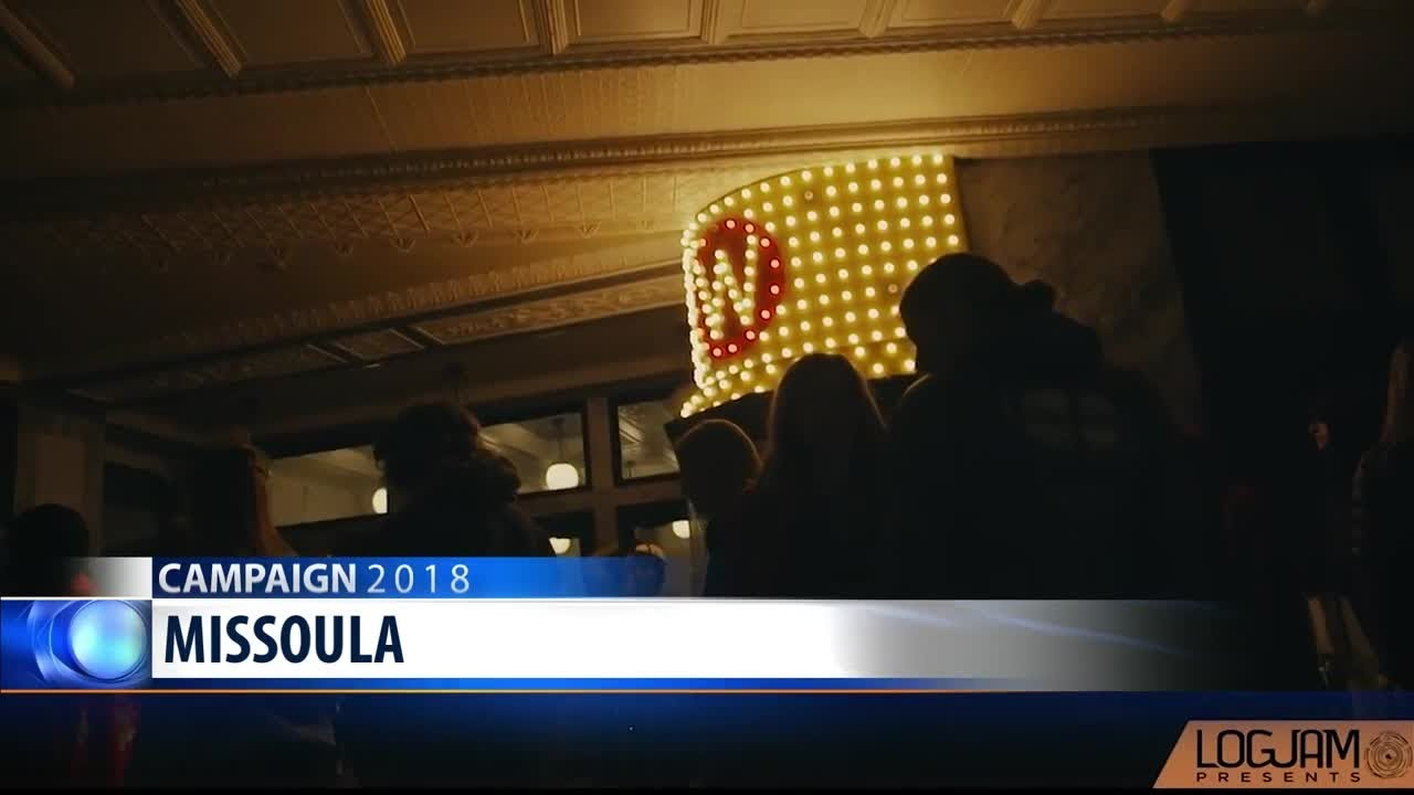 Voting in Missoula tomorrow? You could win free concert tickets