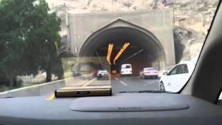 saudi Arabia er road