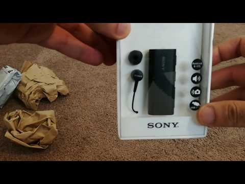 Sony h.ear earphones - samsung u earphones