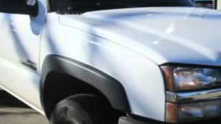 2003 Chevrolet Silverado 2500H Patriot Chevy Buick GMC Princeton, IN 47670