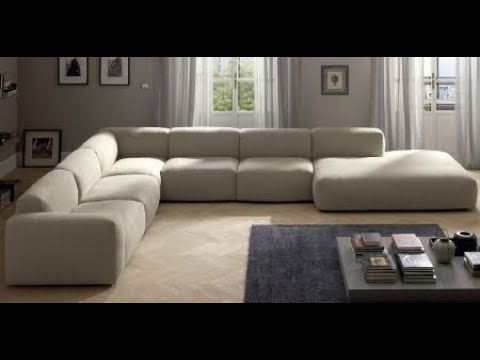 p and jm contemporary premium genuine upholstered sofa thick sofas sectional new leather italian corner