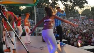 JAZZ MMC  Concert Au Somaroho 2016 a TAMATAVE