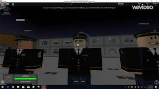 Roblox | United States Army Infantry Graduation Day