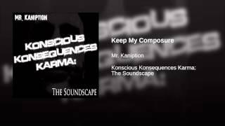 Keep My Composure