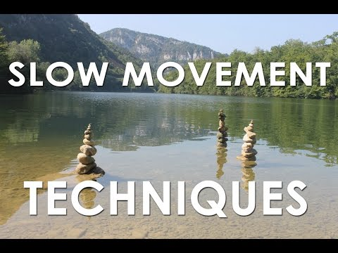 Slow Movement & Tinnitus