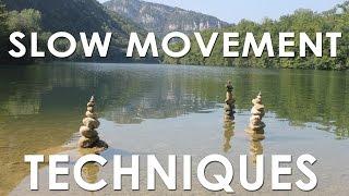 Slow Movement & Tinnitus