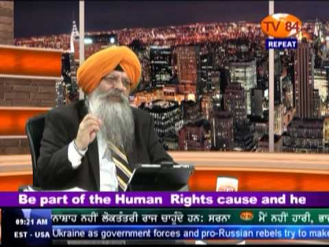 SOS 2/10/15 P.1 Dr.A Singh on:Thai Embassy Worldwide Protests & Sikh Perspective of Delhi Elections
