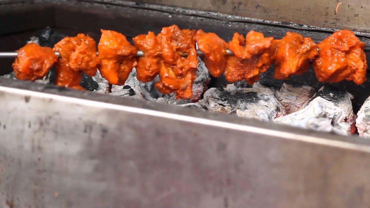 Bangalore Street Food Youtube
