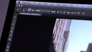 Photoshop Hidden Gem: 32-bit HDR and Camera Raw