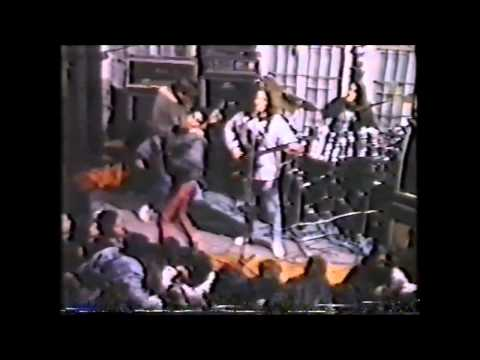 Chococrispis Live at Kasal popular Valencia 1991