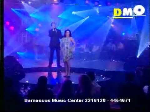 Ragheb Alama -Ya Rait --Bint al Sultan Live concert--13 min.