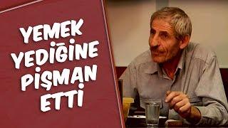 Şakacı Mustafa Karadeniz Yemek Yediğine Pişman Etti | Lokanta Şakası