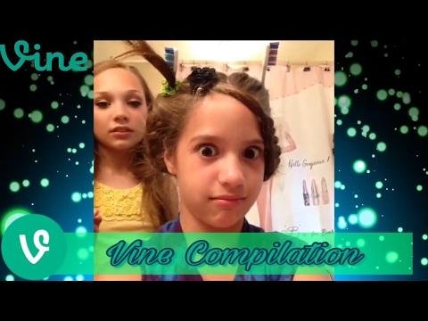 Maddie Ziegler Vine Compilation