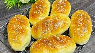 Хлеб Наконец то Нашла Рецепт Больше не Покупаю Идеальное Быстро Домашний рецепт