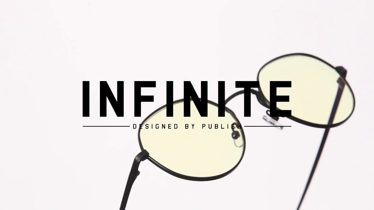 fc04790dfc GUNNAR Introduces the Publish Infinite - YouTube