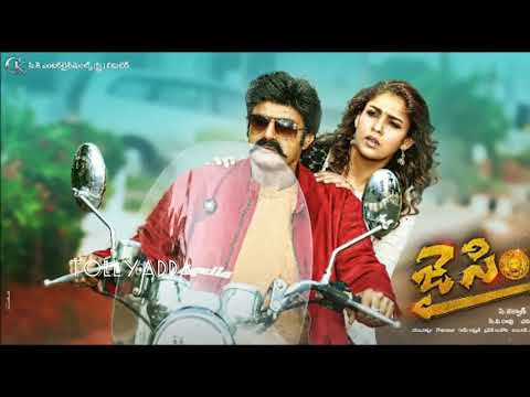 Nandamuri Balakrishna | New Movie Jai...