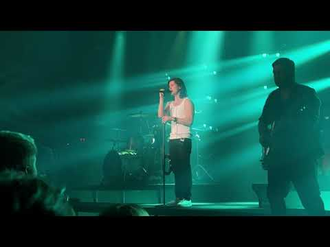 Lukas Graham - HERE (For Christmas) (EXCLUSIVE FIRST LIVE PERFORMANCE IN CHICAGO 2019)