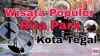 Video Rita Park Kota Tegal download MP3, 3GP, MP4, WEBM, AVI, FLV Maret 2018