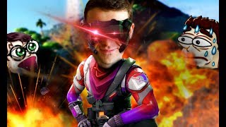 We Enhanced DrLupo With This Fortnite Edit