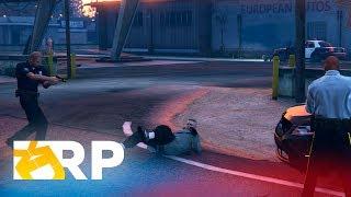 GTA 5 ROLEPLAY | YDDY:RP #21 - ВЕЛОПРОГУЛКА (ПОЛИЦИЯ)
