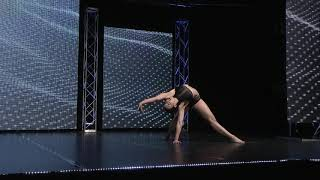 VSPAC-Vicky Simegiatos Performing Arts Center--Senior Lyrical Solo-Jalene Medina