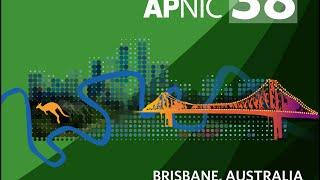 APNIC 38 - IPv6 Transition Strategies
