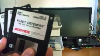 Looking Back at My Old Floppy Disk Collection