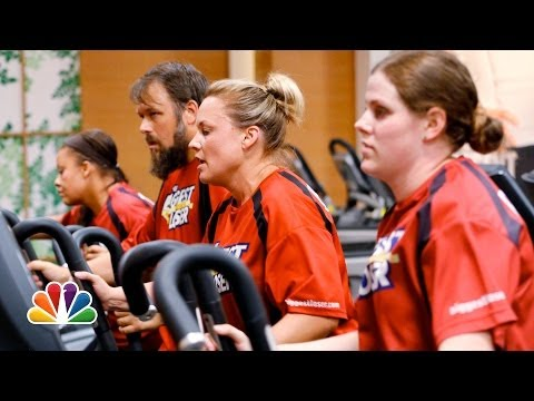 The Red Team Reboots  The Biggest Loser