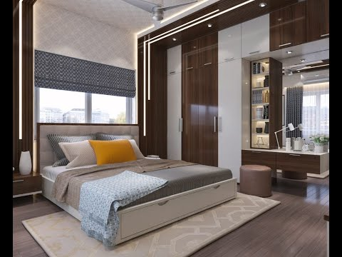 Latest Bedroom Design Ideas 2020   Top10 Bedroom Design Ideas 2020 @Interior Jagat